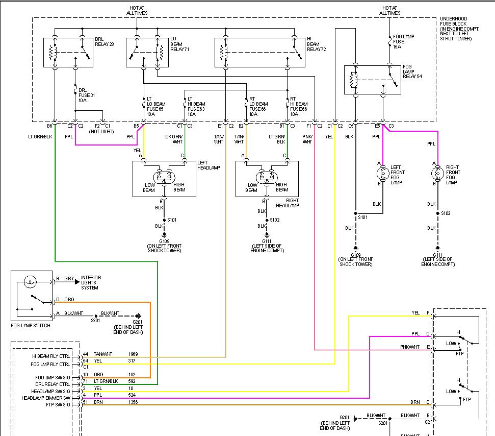 hight resolution of hhr headlight wiring diagram electrical work wiring diagram u2022 2008 hhr door lock diagram 2007