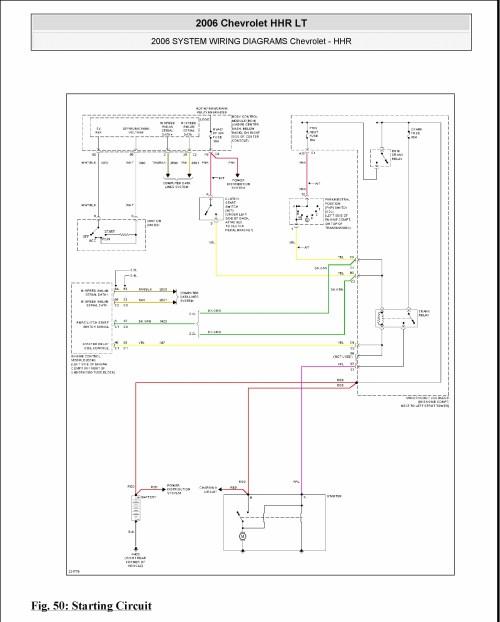 small resolution of no crank no start no communication page 2 chevy hhr network hhr body control hhr wiring diagram