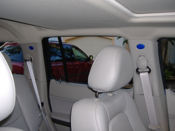 side curtain airbags chevy hhr network