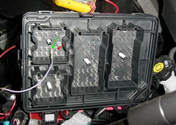 Healey Wiring Diagram Moreover 2006 Chevy Equinox Fuse Box Diagram
