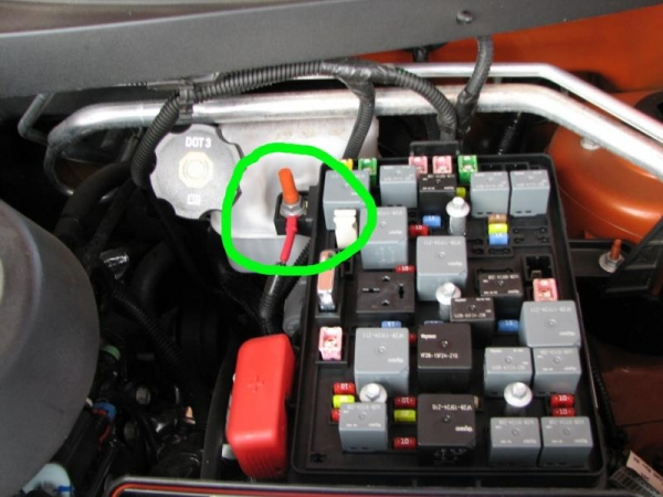 11 Chevy Silverado Fuse Box Diagram All New Hhr Owner S Check This Page 5 Chevy Hhr Network
