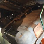 Gas Tank Removal Fuel Pump Replacement K5 Blazer