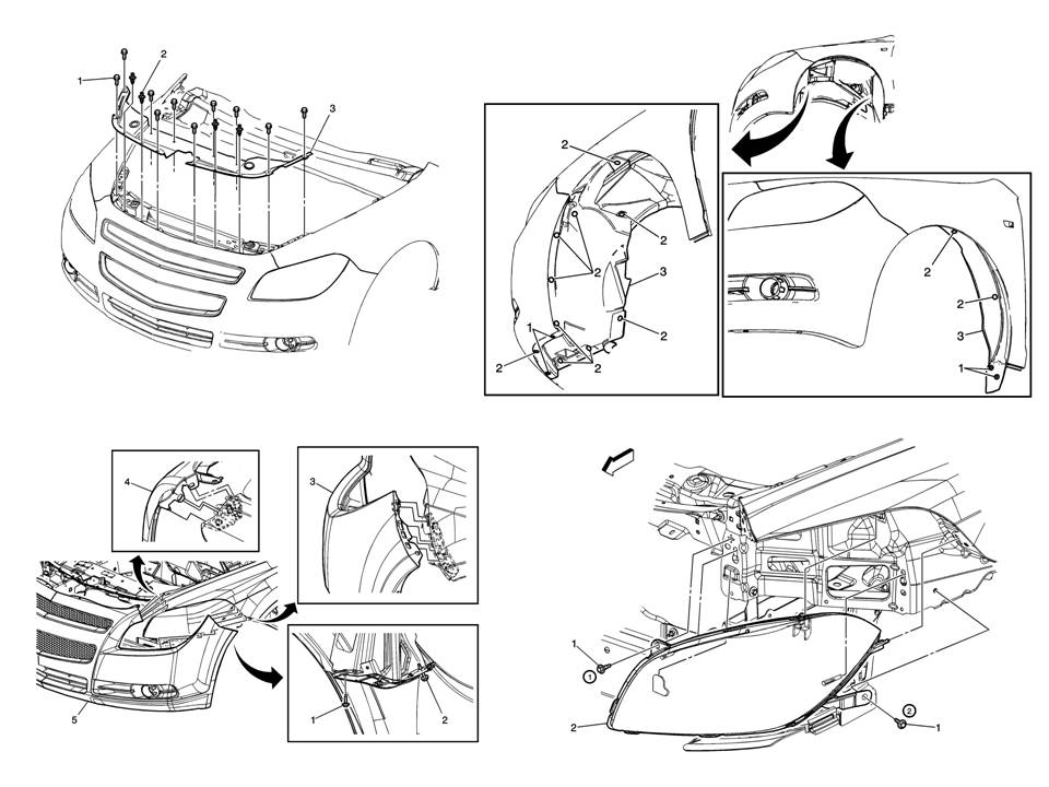 roger vivi ersaks: 2008 Chevy Malibu Headlight Wiring Diagram