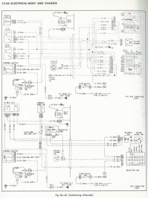 small resolution of 73 nova wiring diagram dave s nova site 1973 nova custom nova references info