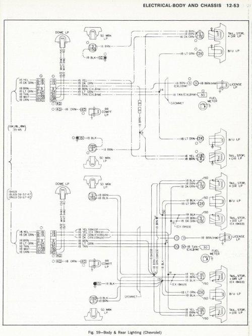 small resolution of dave s nova site 1973 nova custom nova references info 73 nova wiring diagram