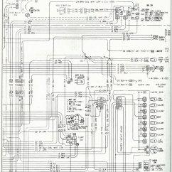 Electrical Wire Diagrams Intercity Furnace Parts Diagram Dave's Nova Site - 1973 Custom References & Info
