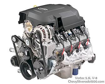 1998 dodge dakota ignition wiring diagram nitrous water temp gauge vortec 5.3l flex fuel v8 aluminum block engine, 2011 chevy silverado 1500