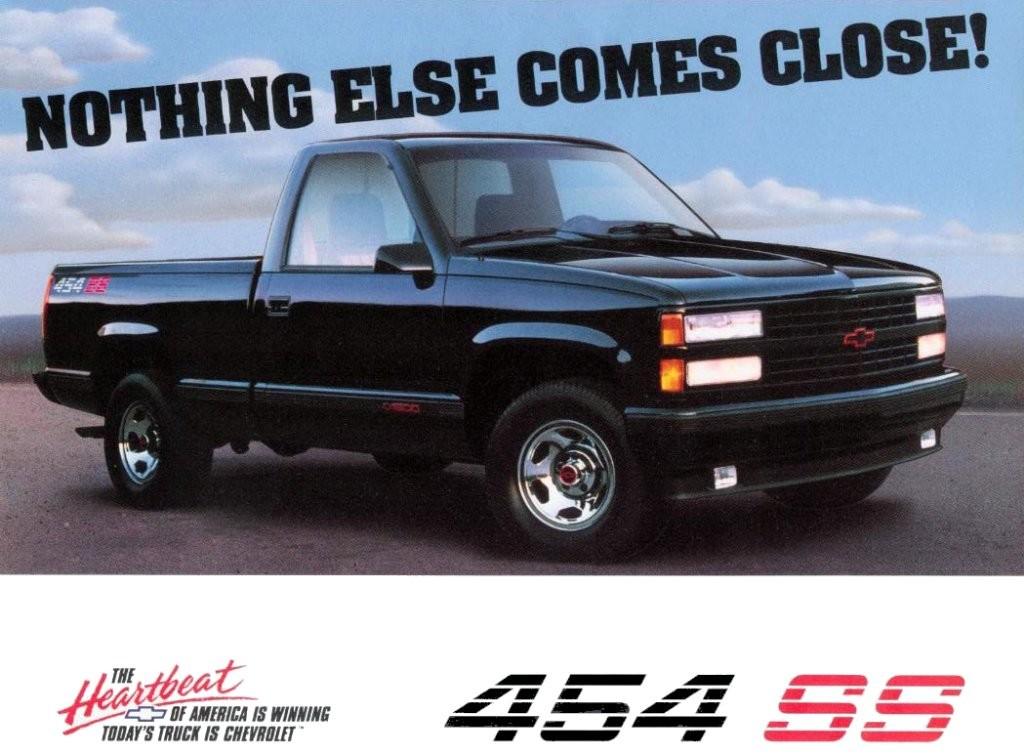 1993 chevy alpine cda 9827 wiring diagram 1990 c1500 454ss silverado blog sport truck advertisement