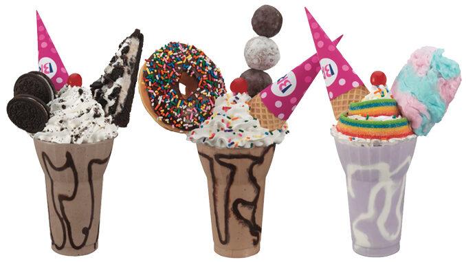 Baskin Robbins Cone Ice Cream