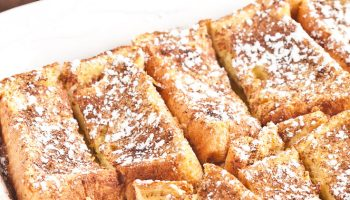Texas French Toast Bake Chew Out Loud