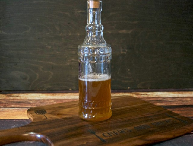 IPA Simple Syrup