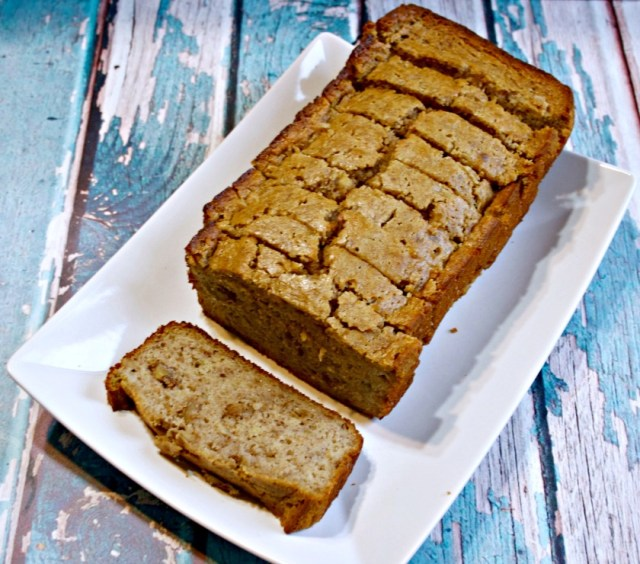 Banana Beer Bread