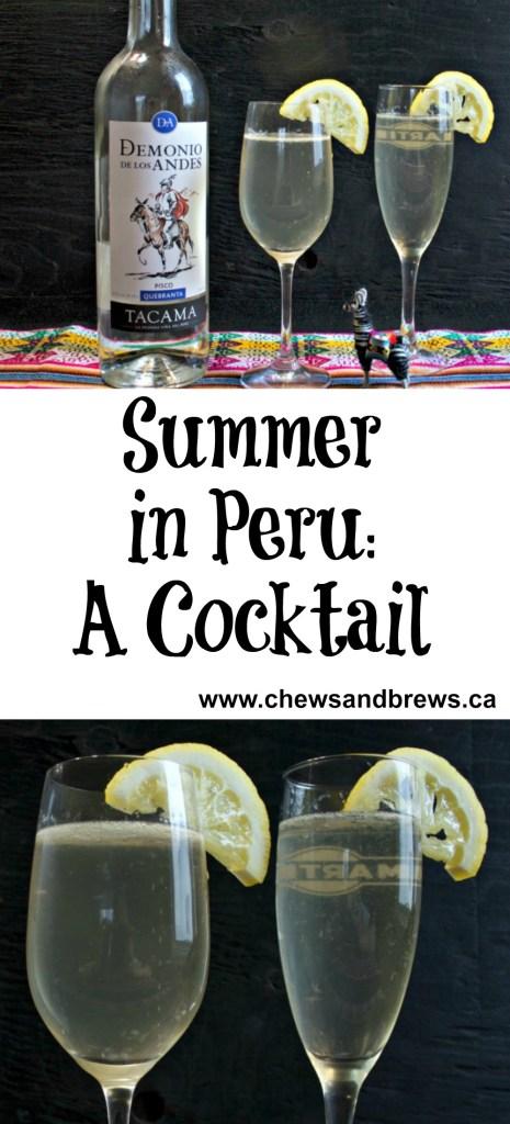 Summer in Peru
