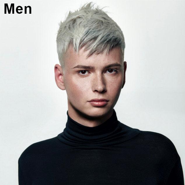 hair cuts styles colour