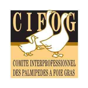 CIFOG Comité Interprofessionnel des Palmipèdes à Foie Gras