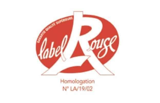 Foie Gras Label Rouge