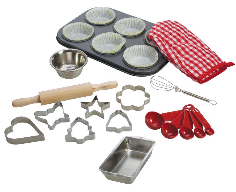 set d ustensiles de cuisine
