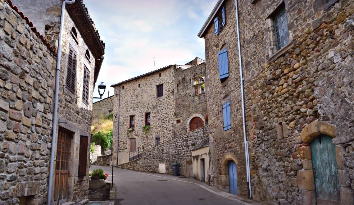 A Visit to Hidden Malleval, France