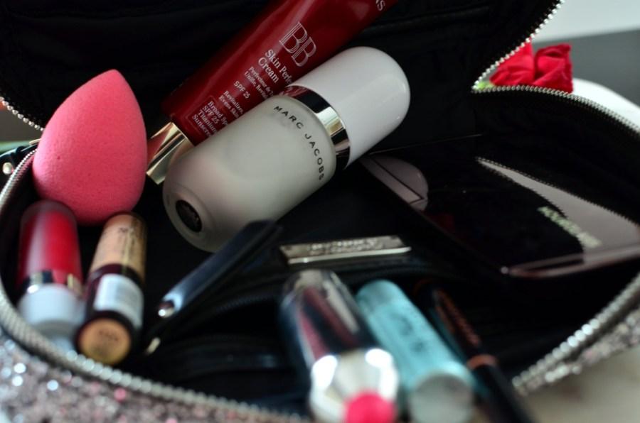 Beauty Essentials for a weekend gateway