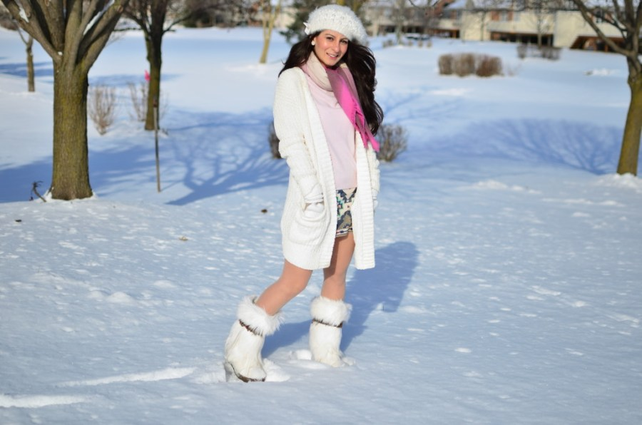 5 essential winter accessories: must-have in your winter closet