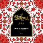Café Bohemia Relaxin' With Shisha mixed by サラーム海上