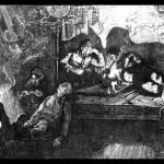 Solage // Fumeux fume par fumée, 14th Century Velvet Underground!