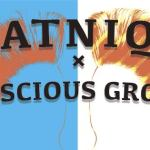 9.26 Sat. 高崎WOAL Beatnique×Concious Groove