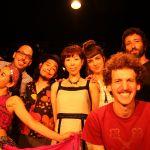 9/1 Mayumi Kojima with Boom Pam @下北沢Garden