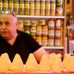 9.13 istanbul 04: Kadikoy, Besiktas & Misket