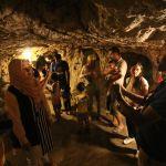 9/19 Goreme 01: Cappadocia 1Day Tour