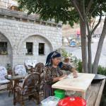 旅で覚える中東クッキング 第97回 カッパドキアで料理教室ギョズレメ