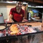中東料理レシピ本クラウドファンディングから「中東料理を実食コース」の内容