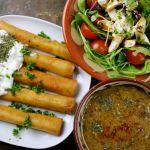Instagram料理教室タルハナチョルバス Tarhana Corbasi