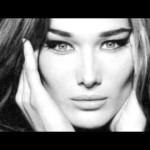 Carla Bruni – Absolute Beginners (DB Cover)