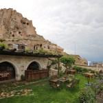 20160518 Fly to Kayseri, Cappadocia Again!
