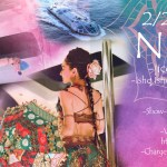 2.24 Nereides -Ishq Ishq- Indian Fusion Bellydance Night