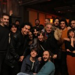 20170130 Gaye Su Akyol's Birthday Party