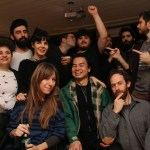 20170205 My Pre-Birthday Party in Kadikoy