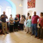 20170911 Mekudeshet in Jerusalem 1st Day
