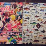 SouQ Vol.8 istanbul Gastronomy Fes On Sale!