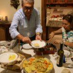 Tabilista連載50回:ユダヤ教新年の祝日「ローシュ・ハシャーナー」の晩餐