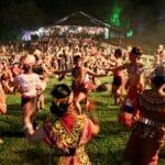 20180713 Rainforest World Music Festival@Kuching Day 1