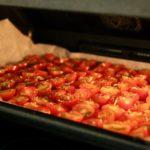 20200516 Semi-Dried Mini-Tomatoes Again!