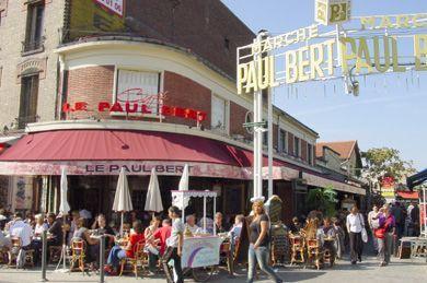 Café Paul Bert
