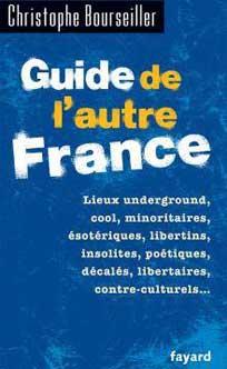 Guide Autre France