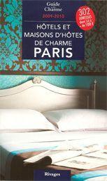 Guide Maison d'hôtes de Charme