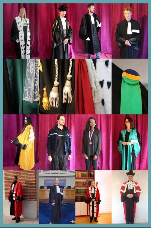 Visages&costumes