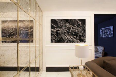 Lounge de la Clínica Clé Maison, Calle Almirante 11, 912 985 582.