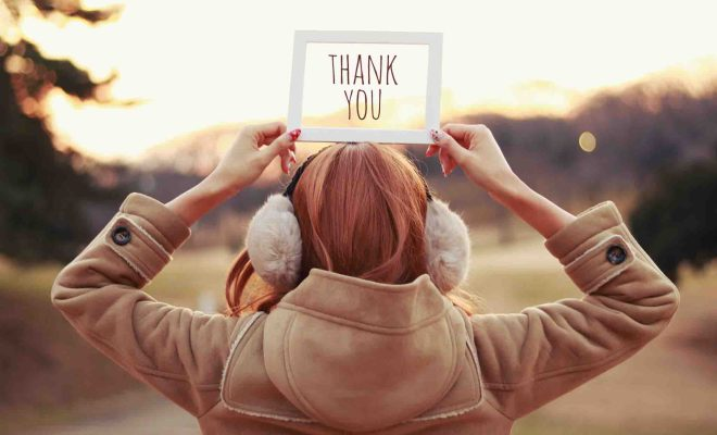 お客様よりありがとうの声をいただきました