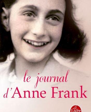 Le journal d'Anne Franck